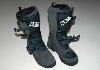 Boty W2 BOOTS 4-Dirt Adventure