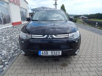 Mitsubishi Outlander 2,2did 4x4