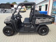 JourneyMan Gladiator UTV1000 EPS