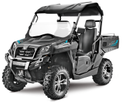 JourneyMan Gladiator UTV 550 EPS